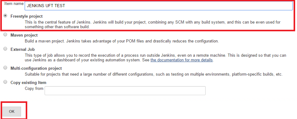 Executing automated UFT\ALM tests from Jenkins   Automation Insights